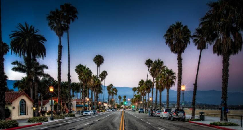 Californian company is launching bitcoin platform