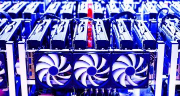 Mining Company Declares About Ethereum ASIC Miner