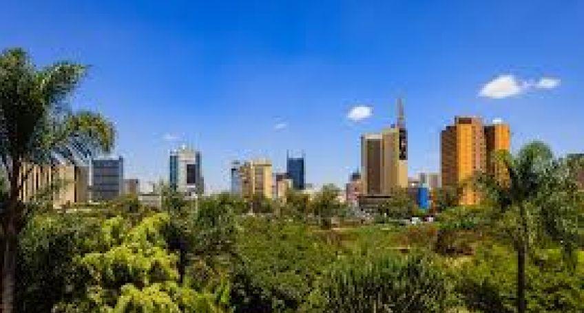 Kenia uses blockchain for registration of real estate.