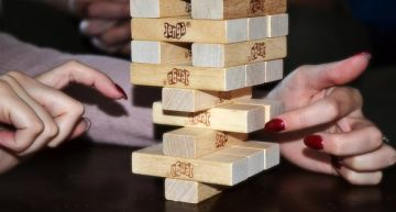 MIT engineers learnt a robot to play the game of Jenga