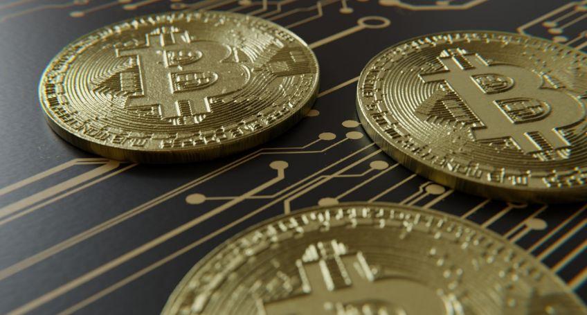 Bitcoin falling after SEC warning