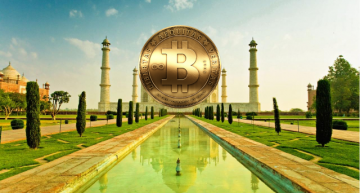 India's government may forbid the use of cryptocurrencies