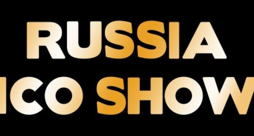 Russia ICO Show called winners