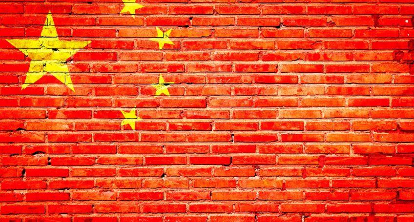 China blocks cryptoexchanges on social media