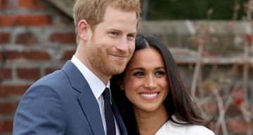 Royal wedding: United Kingdom launches new crypto currency