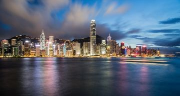 """""""Smart City"""" will be launched in China"""