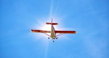 Brand New Airplane With No Moving Parts Flies Thanks To Ionic Wind