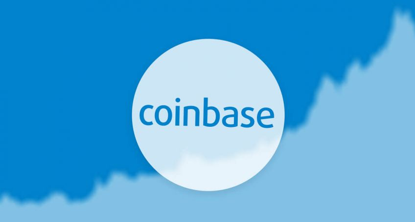 The cost of Coinbase grew up to 8 bln US dollars.