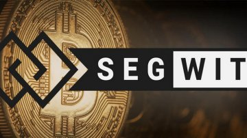 The volume of SegWit-transactions breaks the records.