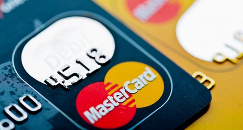 Mastercard is about to use blockchain