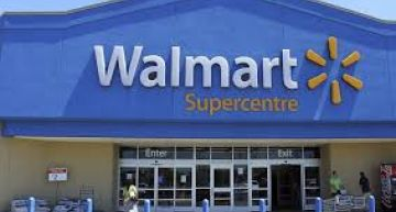Walmart is patenting the use of blockchain for keeping a payment information.