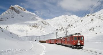 Swiss Federal Railways Completes First Version of Blockchain Credential Management System