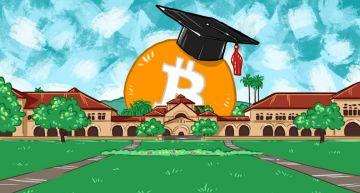 Blockchain education everywhere