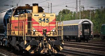 New Robot to Check for Faults in Trains Has Created in India