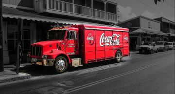 Coca-Cola to fight forced labor with blockchain