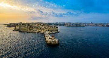 "Malta intends to become a ""blockchain-island"""