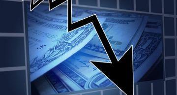 Token Trading Volumes Drop Down on Major Exchanges