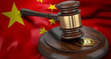 Chinese Arbitration proclaims crypto transactions protected by the law