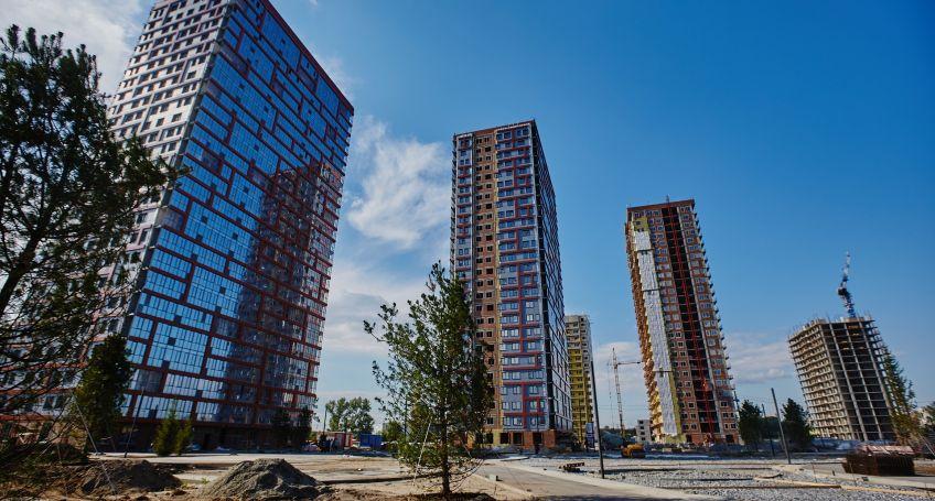 Potential blockchain revolution in Novosibirsk