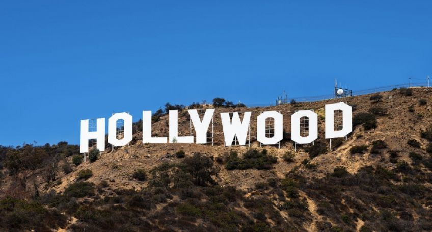 The Hollywood producer is launching the blockchain platform for film fans.