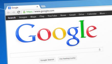 Bitcoin Wins in Google Search 2018
