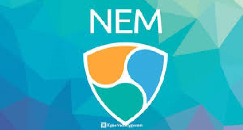 Nem is called a favorite of crypto market
