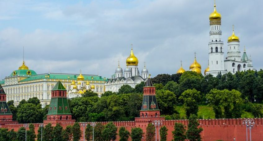 Russian Ministry of Finance Considers Allowing Trading Operations with Crypto