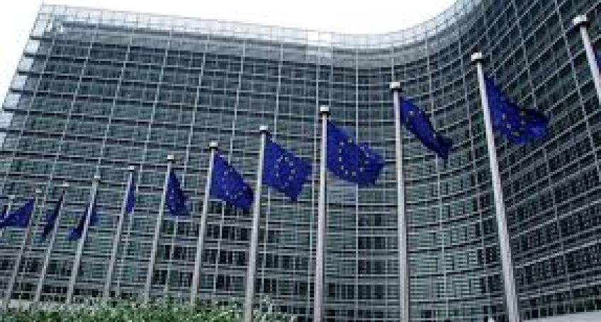 The European Commission (EC) is going to work with blockchain.