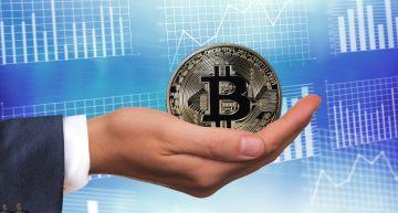Sudden Bitcoin jumping: plus 700$