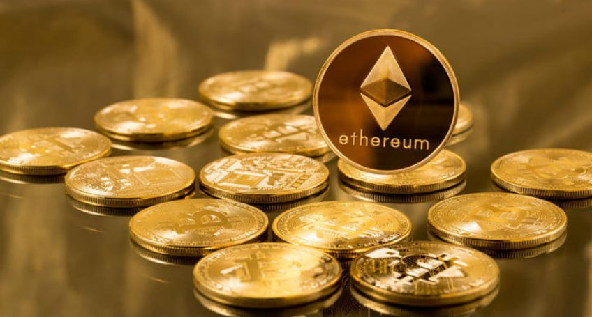 The Casper FFG upgrade will decrease the rate of Ethereum inflation.