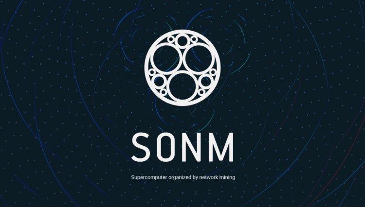 SONM and Dbrain Partnership