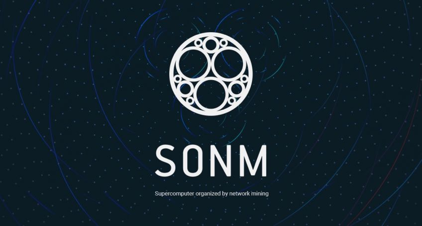 SONM and Dbrain Partnership