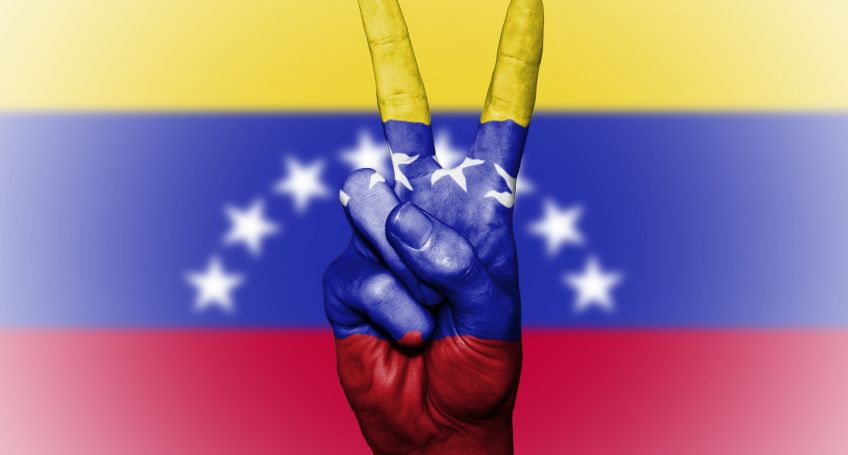 Venezuela issued the world's first national cryptocurrency — the Petro