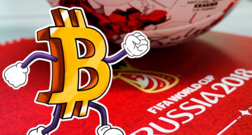 Football and crypto