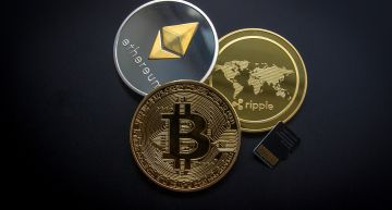 Bitcoin — the new world currency
