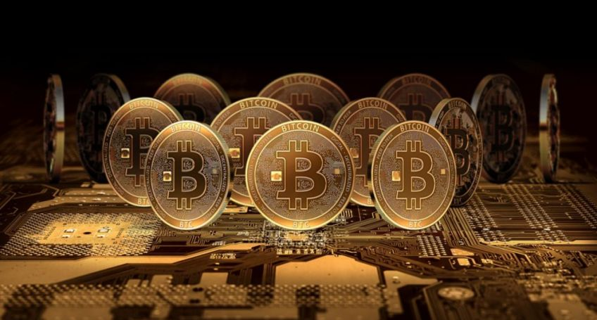 From Bitcoin Sell-Offs to Civil Rehabilitation Proceedings