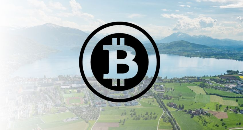 Blockchain will penetrate the entire economy of Switzerland