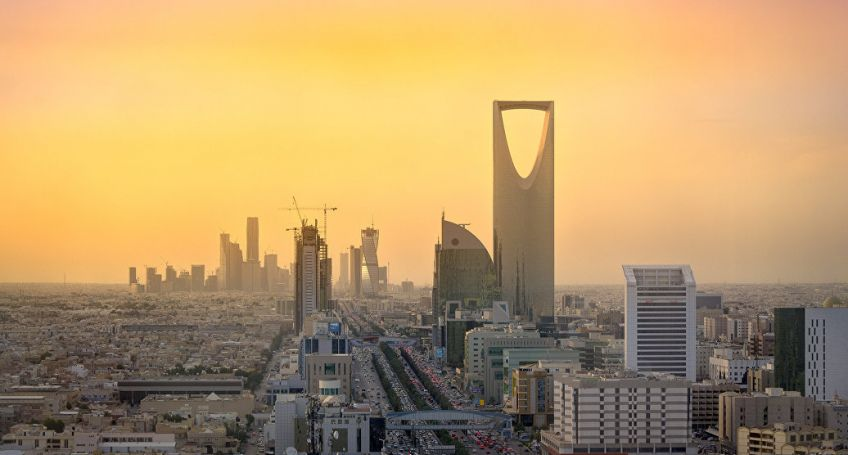 Saudi Arabia implements blockchain