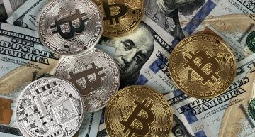 Bitcoin — tulip mania or mother of all bubbles?