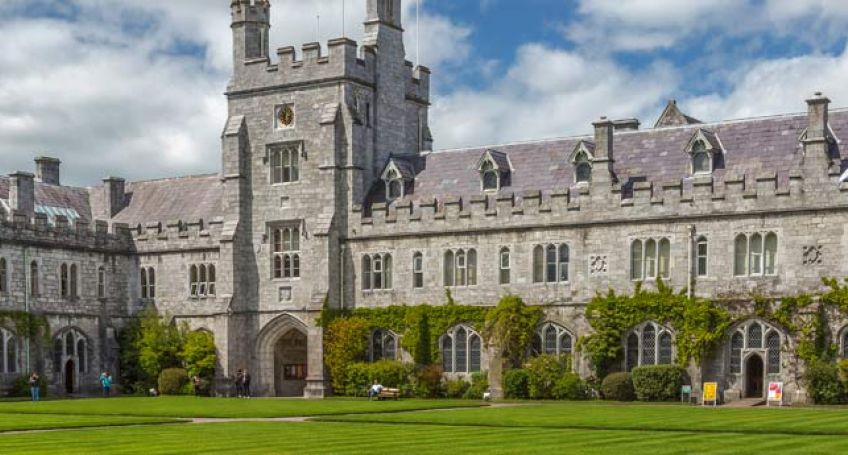 Irish University asks government to promote blockchain