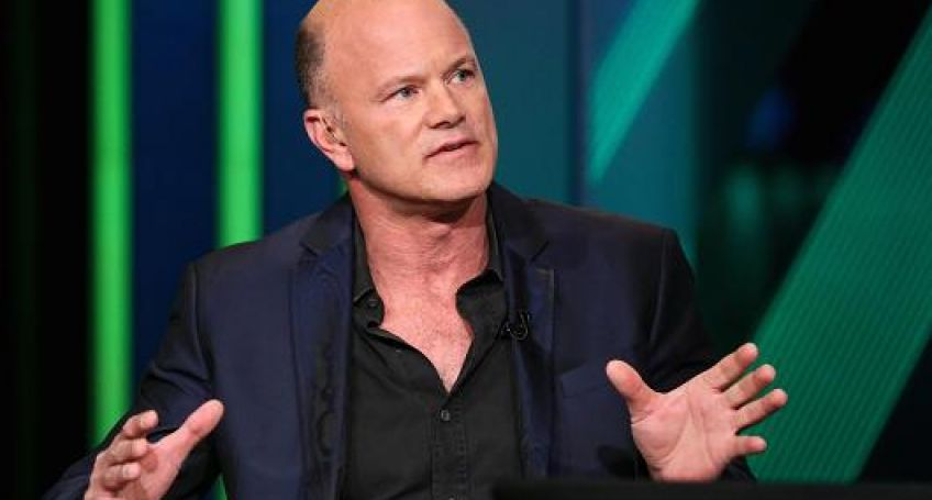 Michael Novogratz criticizes the fans of Bitcoin Cash.