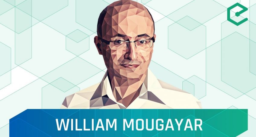 William Mugayar is launching an investment fund to support blockchain startups