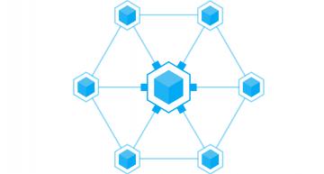 Line messenger is planning to create blockchain-platform for decentralized application.