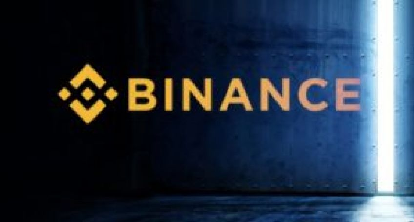 Binance Labs invested $30 mln in new cryptocurrency.